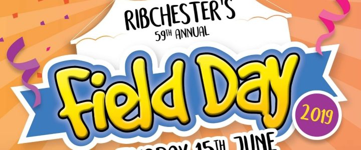 Ribchester Field Day – 19th June